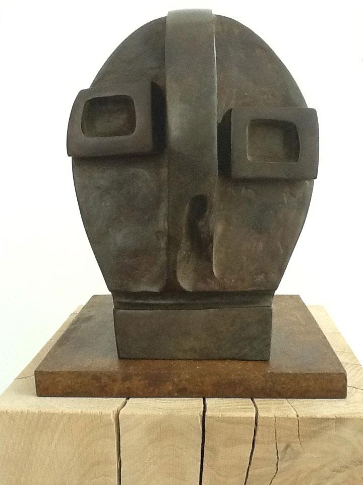 Le crâne d'Ubu roi